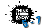 Think You Know 5-7 logo